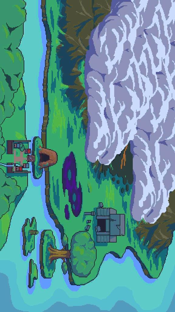迷宫传说(迷宫伝说国际版)游戏截图