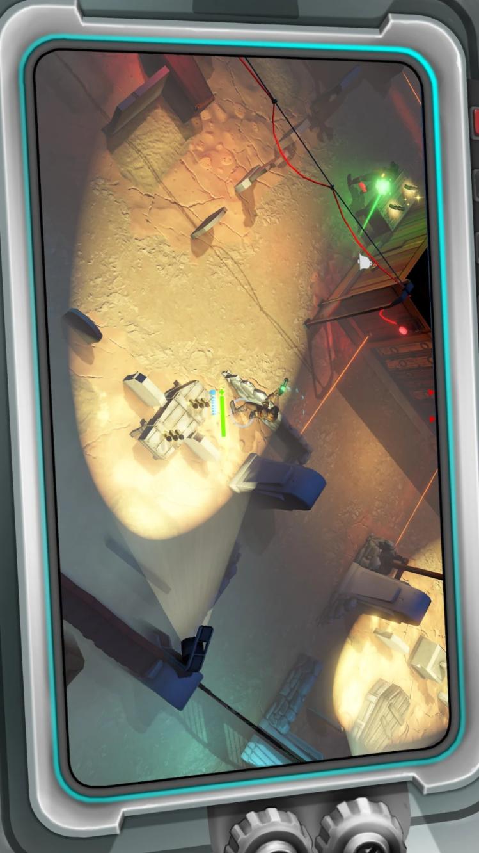 太空刑警3游戏截图