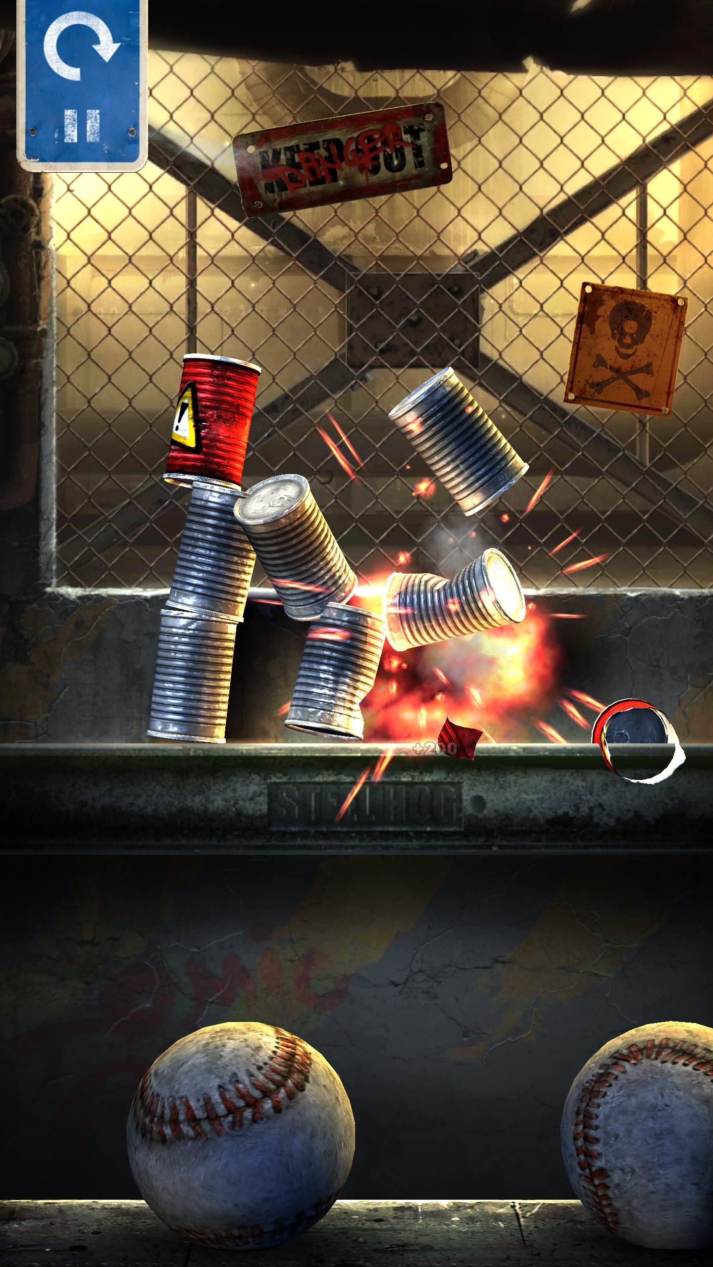 砸罐子3游戏截图