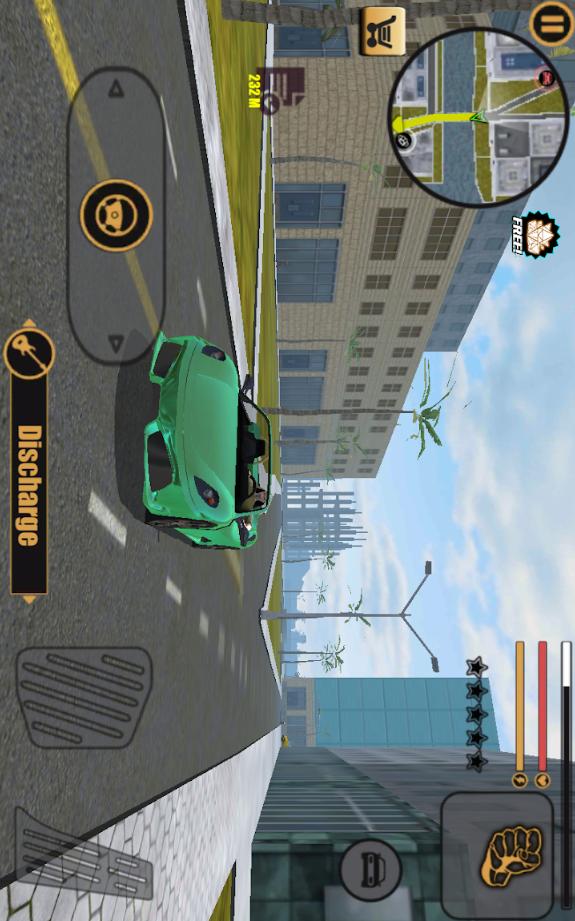 GTA侠盗猎车手:迈阿密游戏截图