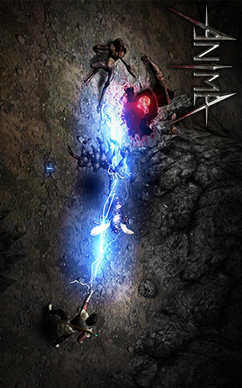 阿尼玛:灵魂游戏截图