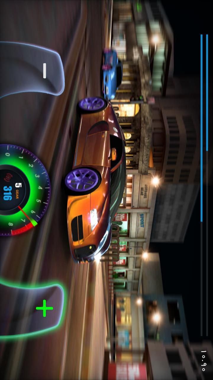 GT速度俱乐部游戏截图