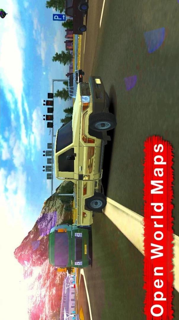 漂移工厂游戏截图