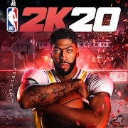 NBA2K20官方正版图标