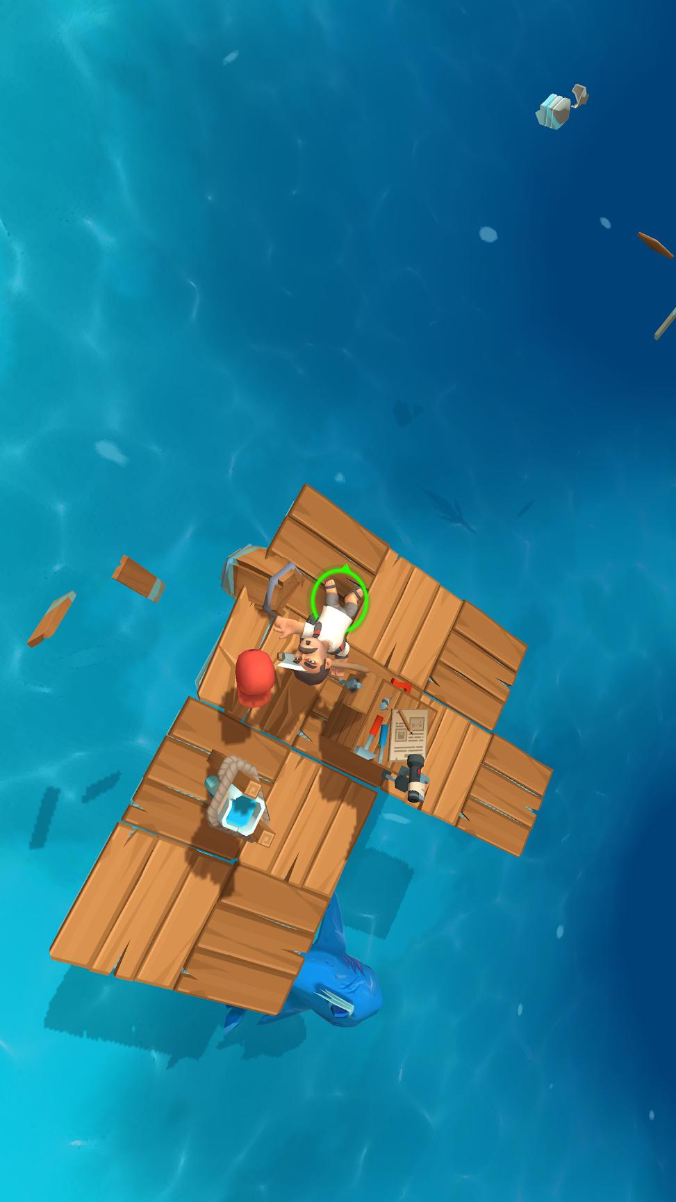 史诗木筏游戏截图