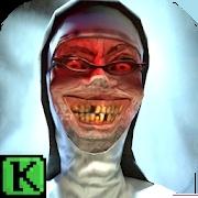 邪恶修女图标