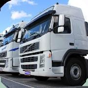 卡车模拟器图标