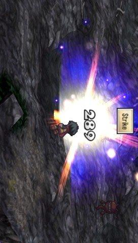 灵武战记游戏截图