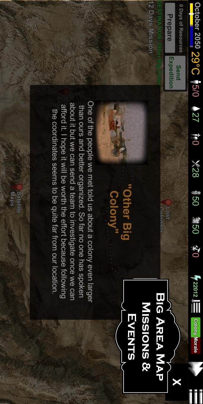 特拉诺瓦无限能量版游戏截图