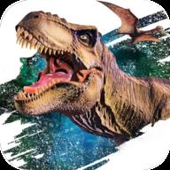 恐龙家园建造图标