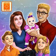 虚拟家庭3图标