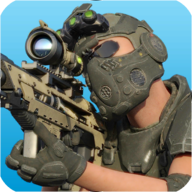 神枪狙击手3D图标