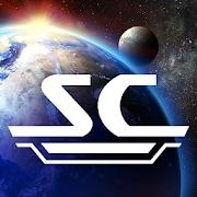太空指挥官图标