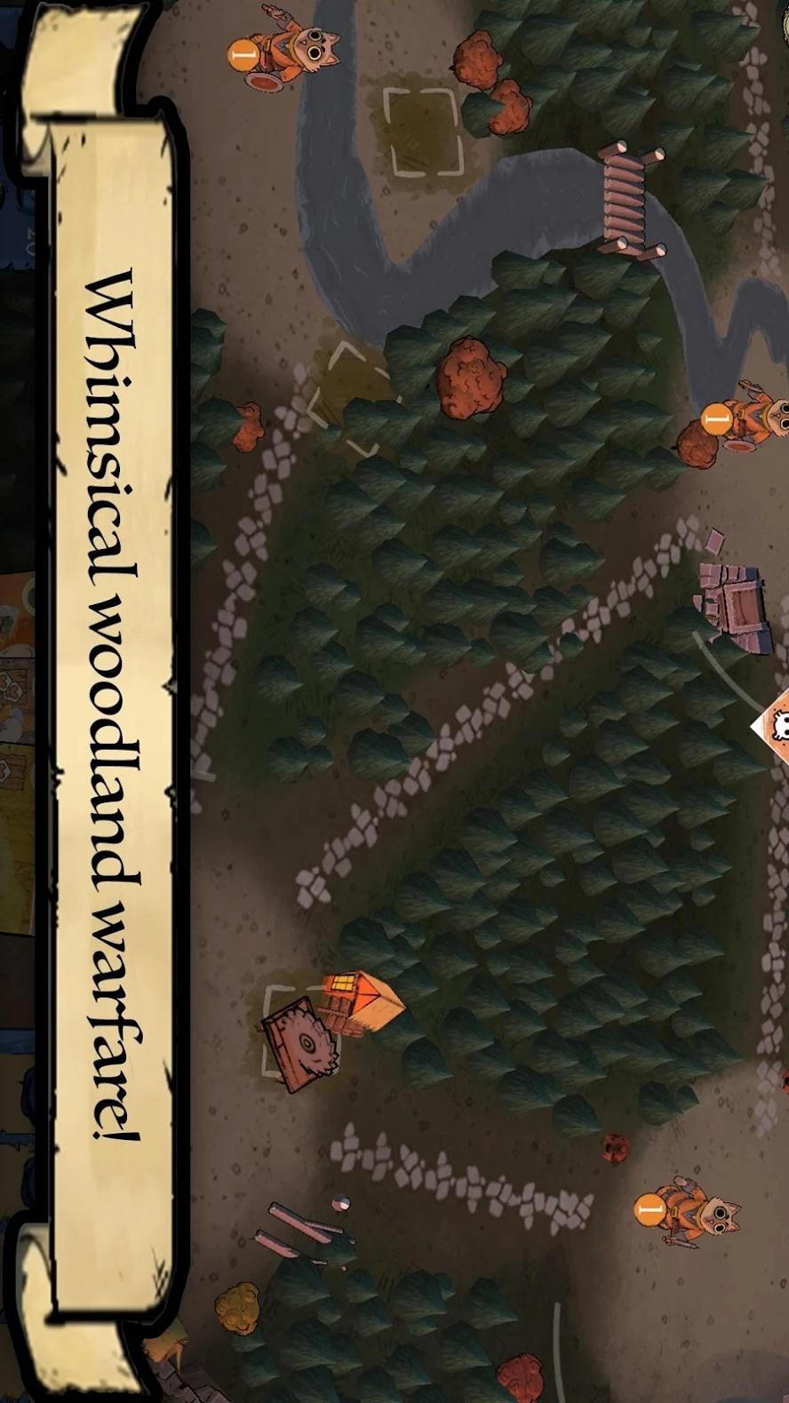 茂林源记游戏截图