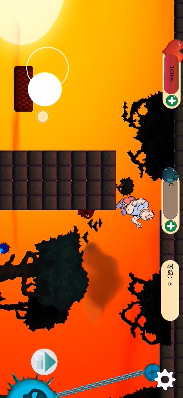 菲特大冒险游戏截图