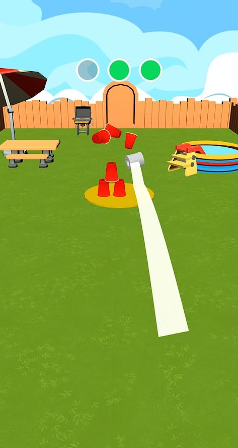 家居生活3D游戏截图