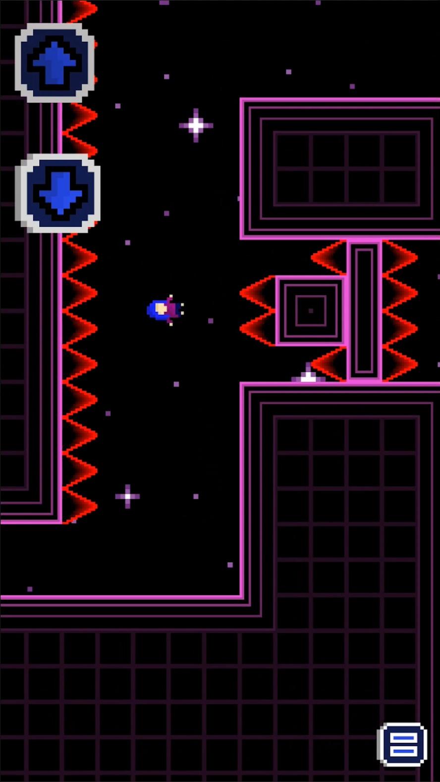 重力触发游戏截图