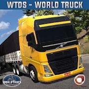 世界卡车驾驶模拟器(新车)图标