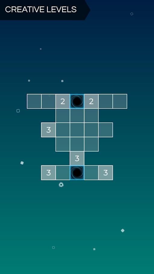 数块:虫洞游戏截图