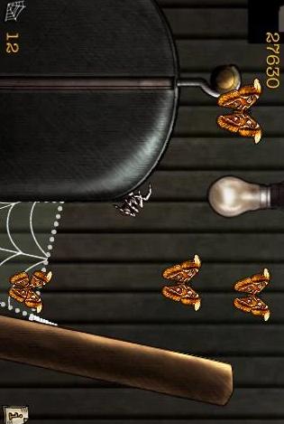 小蜘蛛:布莱斯庄园的秘密游戏截图