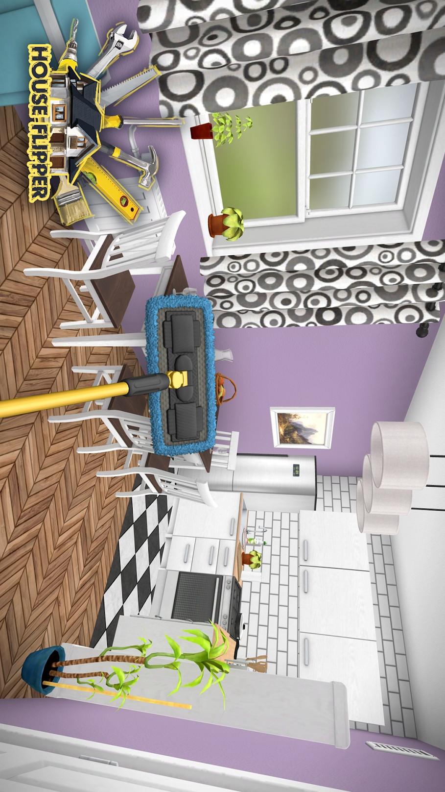 家居设计游戏截图