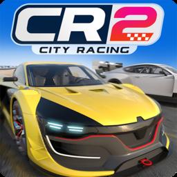 城市赛车2图标