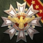 将军的荣耀3图标