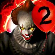 死亡公园2:可怕的小丑图标