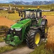 模拟农场20(全车包模组)图标