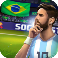 明星足球世界杯2020图标