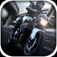 极限摩托图标