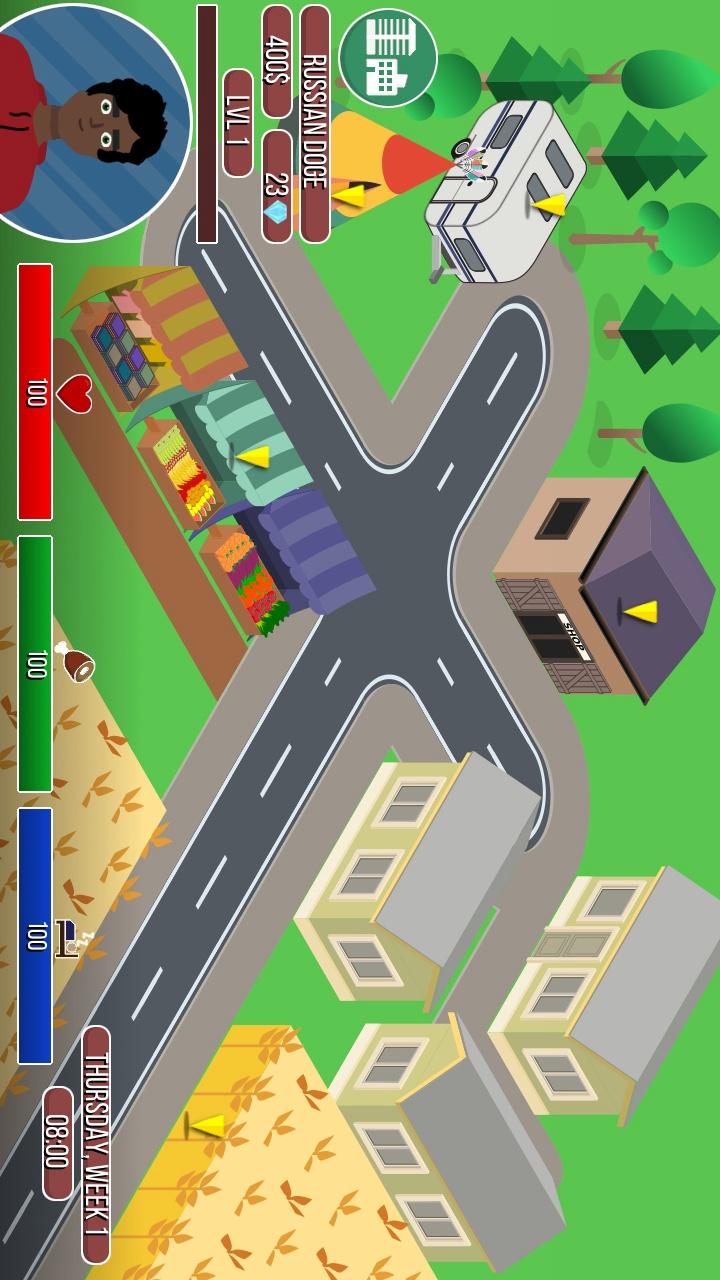 终极生活模拟器2游戏截图