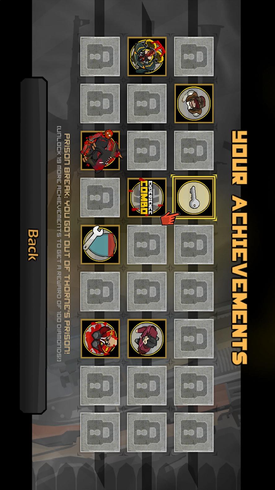 超级警察:正义守护者游戏截图