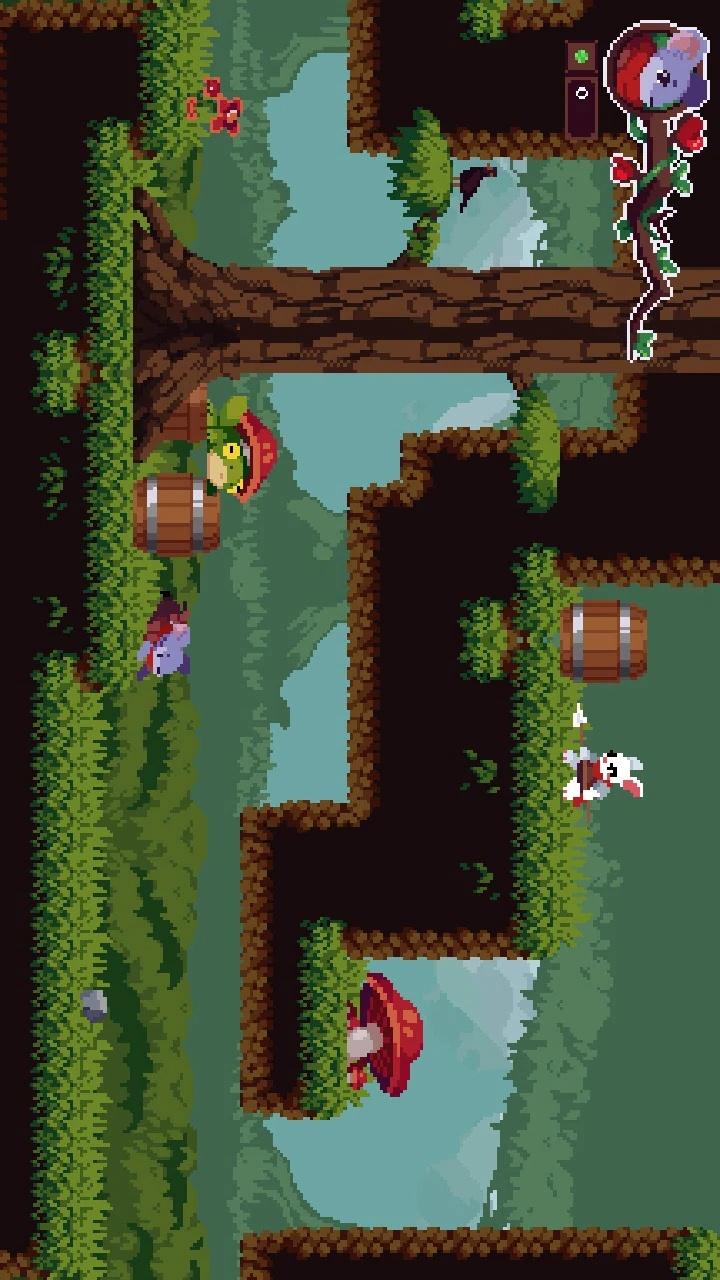 老鼠勇士游戏截图