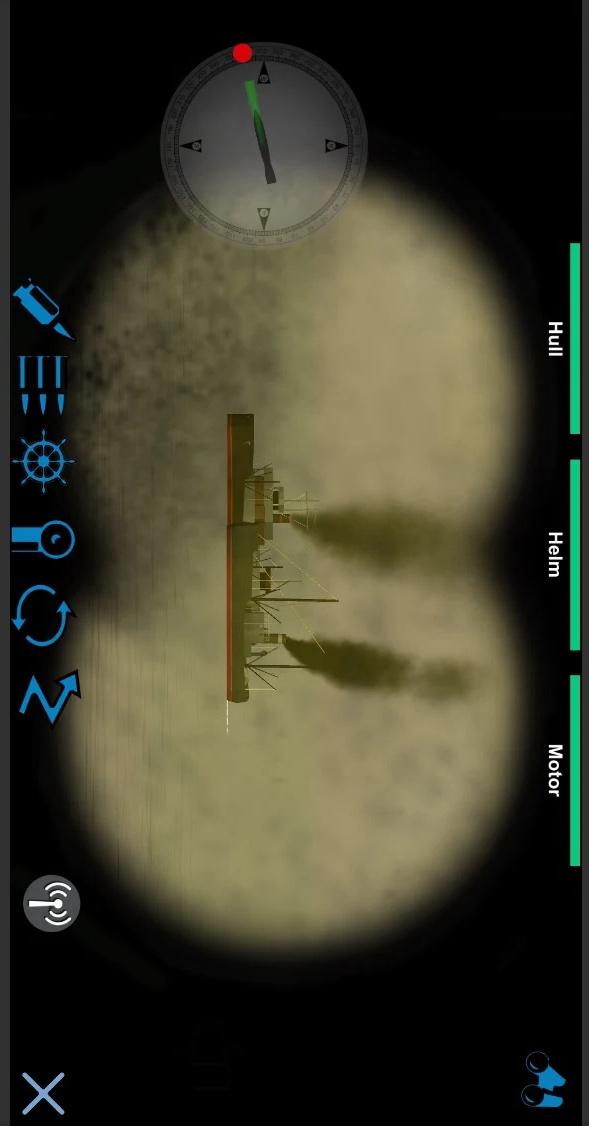黑海猎人游戏截图