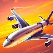 飞行模拟2018(新飞机)图标