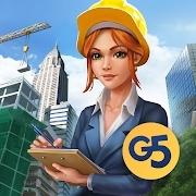 市长比赛:城镇建筑大亨图标