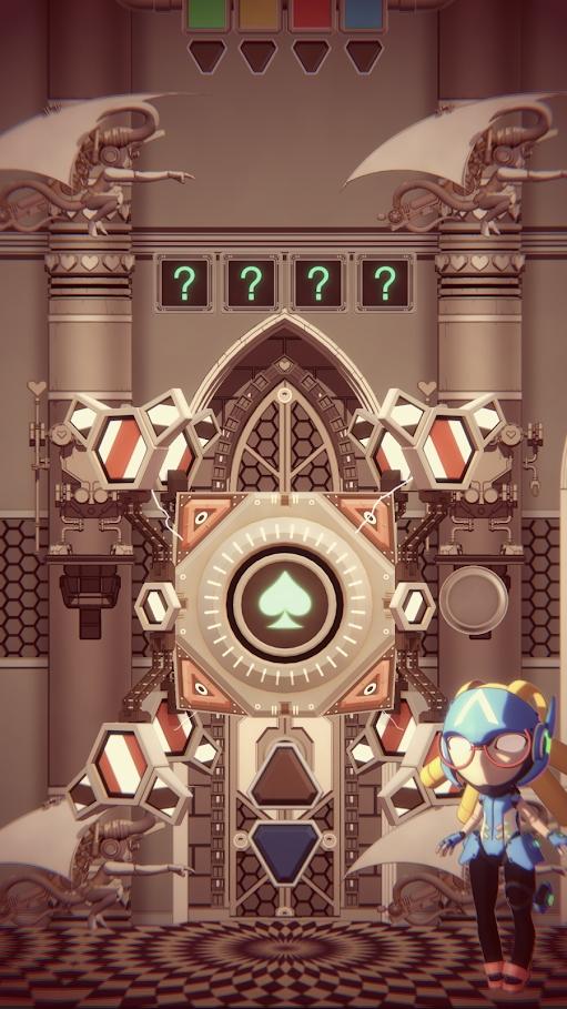 爱丽丝:遗失的碎片游戏截图