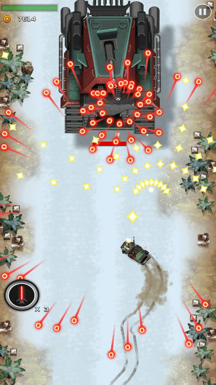 空军-1945年战争游戏截图