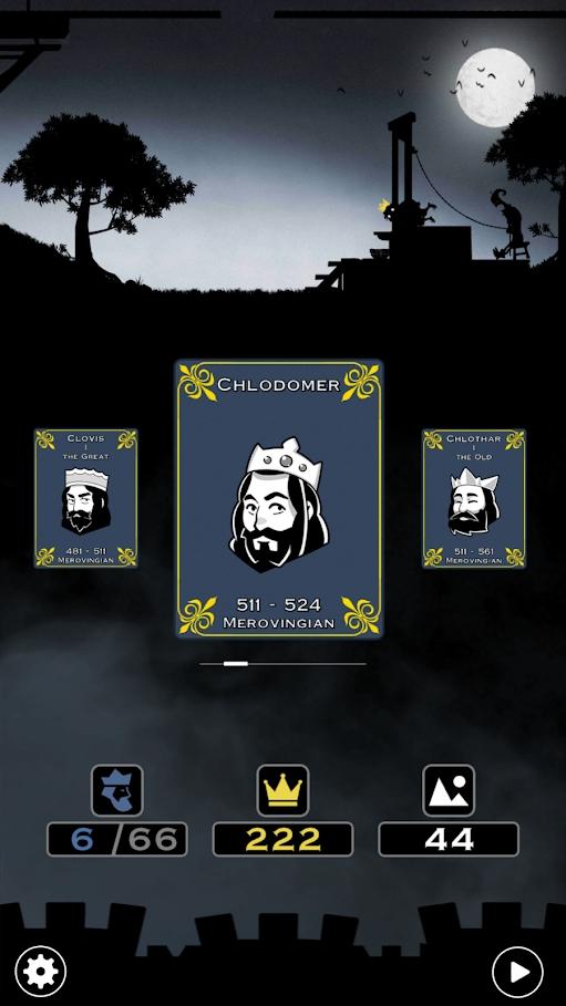 国王万岁3游戏截图