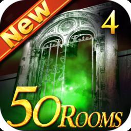新的50间客房密室逃脱4图标