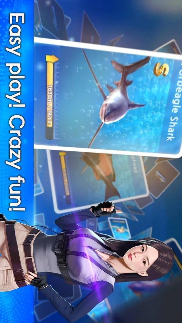 钓鱼之战2021游戏截图