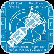 空间模拟器图标