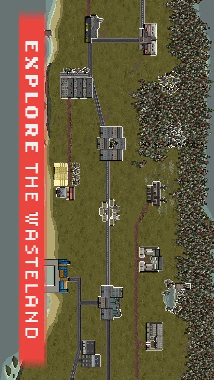 迷你DayZ2游戏截图