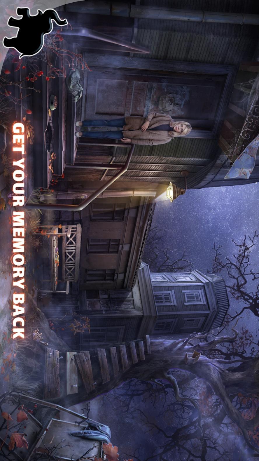 神秘追踪者13:影域回忆游戏截图