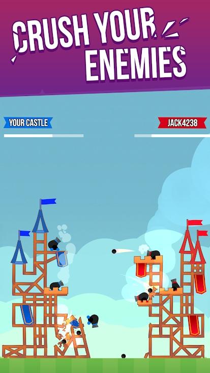 城堡之战游戏截图