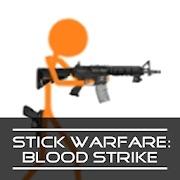 火柴人战争:鲜血打击图标
