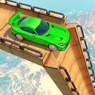超级坡道:终极赛车图标