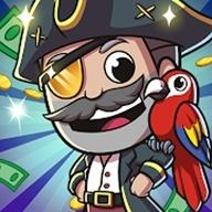 空闲海盗大亨图标