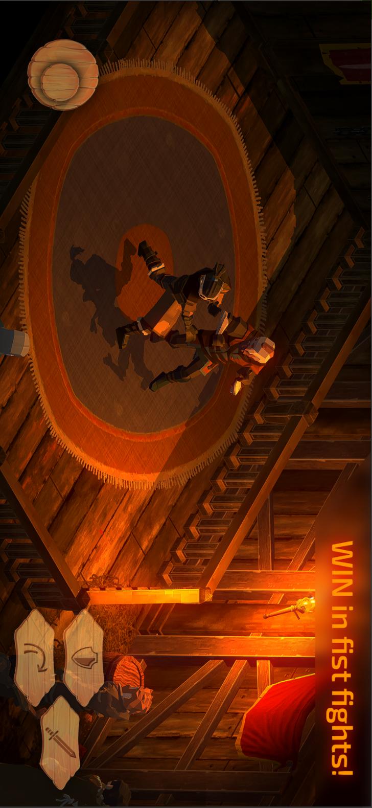 刀剑竞技场2游戏截图